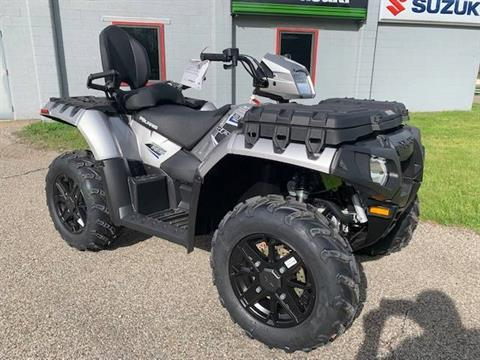 2019 Polaris Sportsman Touring 850 SP in Brilliant, Ohio
