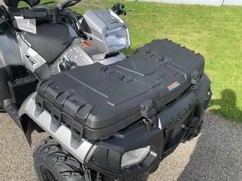 2019 Polaris Sportsman Touring 850 SP in Brilliant, Ohio - Photo 3