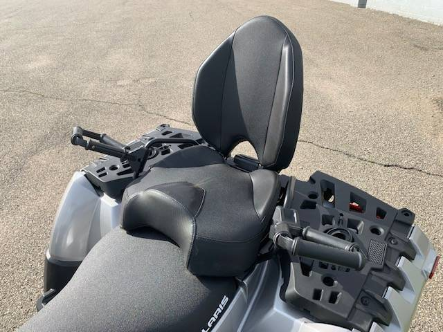 2019 Polaris Sportsman Touring 850 SP in Brilliant, Ohio - Photo 6