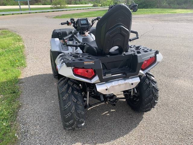 2019 Polaris Sportsman Touring 850 SP in Brilliant, Ohio - Photo 7