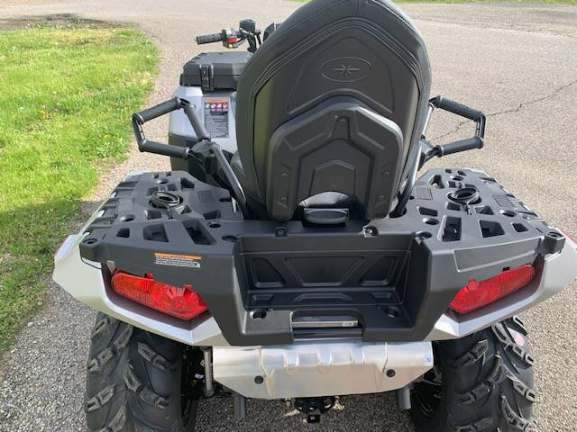 2019 Polaris Sportsman Touring 850 SP in Brilliant, Ohio - Photo 8