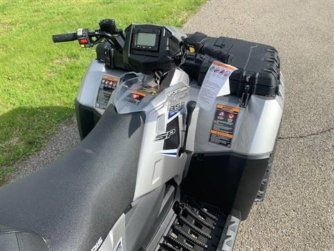 2019 Polaris Sportsman Touring 850 SP in Brilliant, Ohio - Photo 10