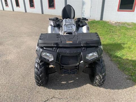 2019 Polaris Sportsman Touring 850 SP in Brilliant, Ohio - Photo 12