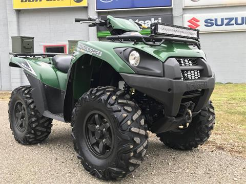2018 Kawasaki Brute Force 750 4x4i in Brilliant, Ohio