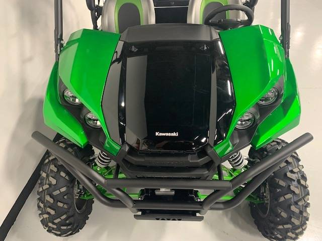 2021 Kawasaki Teryx S LE in Brilliant, Ohio - Photo 4