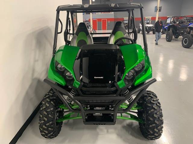 2021 Kawasaki Teryx S LE in Brilliant, Ohio - Photo 5