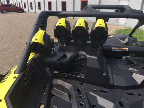 2019 Can-Am Maverick X3 X MR Turbo in Brilliant, Ohio - Photo 9