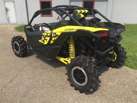 2019 Can-Am Maverick X3 X MR Turbo in Brilliant, Ohio - Photo 10