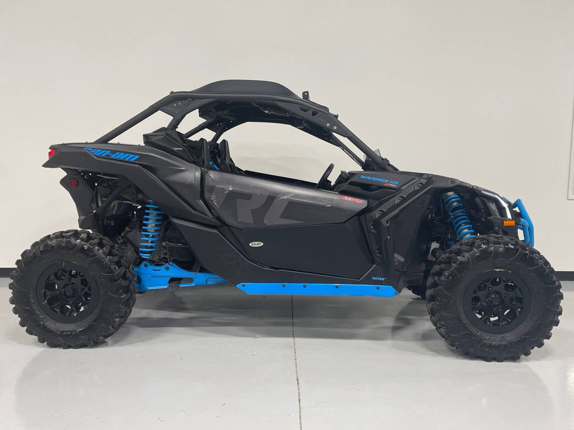 2018 Can-Am Maverick X3 X rc Turbo in Brilliant, Ohio - Photo 5