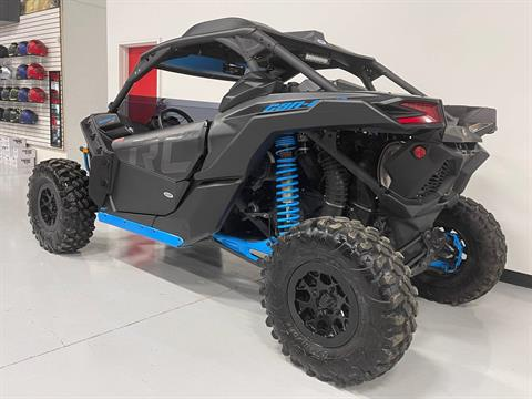 2018 Can-Am Maverick X3 X rc Turbo in Brilliant, Ohio - Photo 3