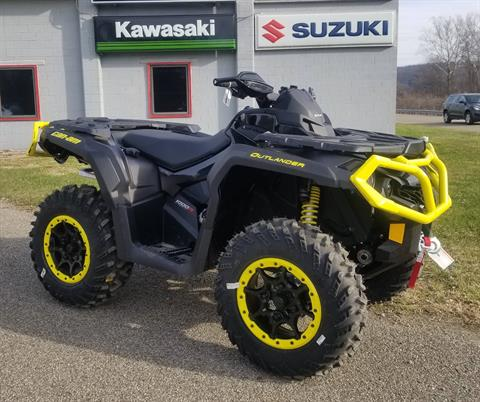 2020 Can-Am Outlander XT-P 1000R in Brilliant, Ohio - Photo 1