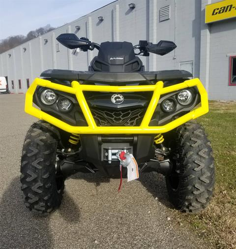 2020 Can-Am Outlander XT-P 1000R in Brilliant, Ohio - Photo 7