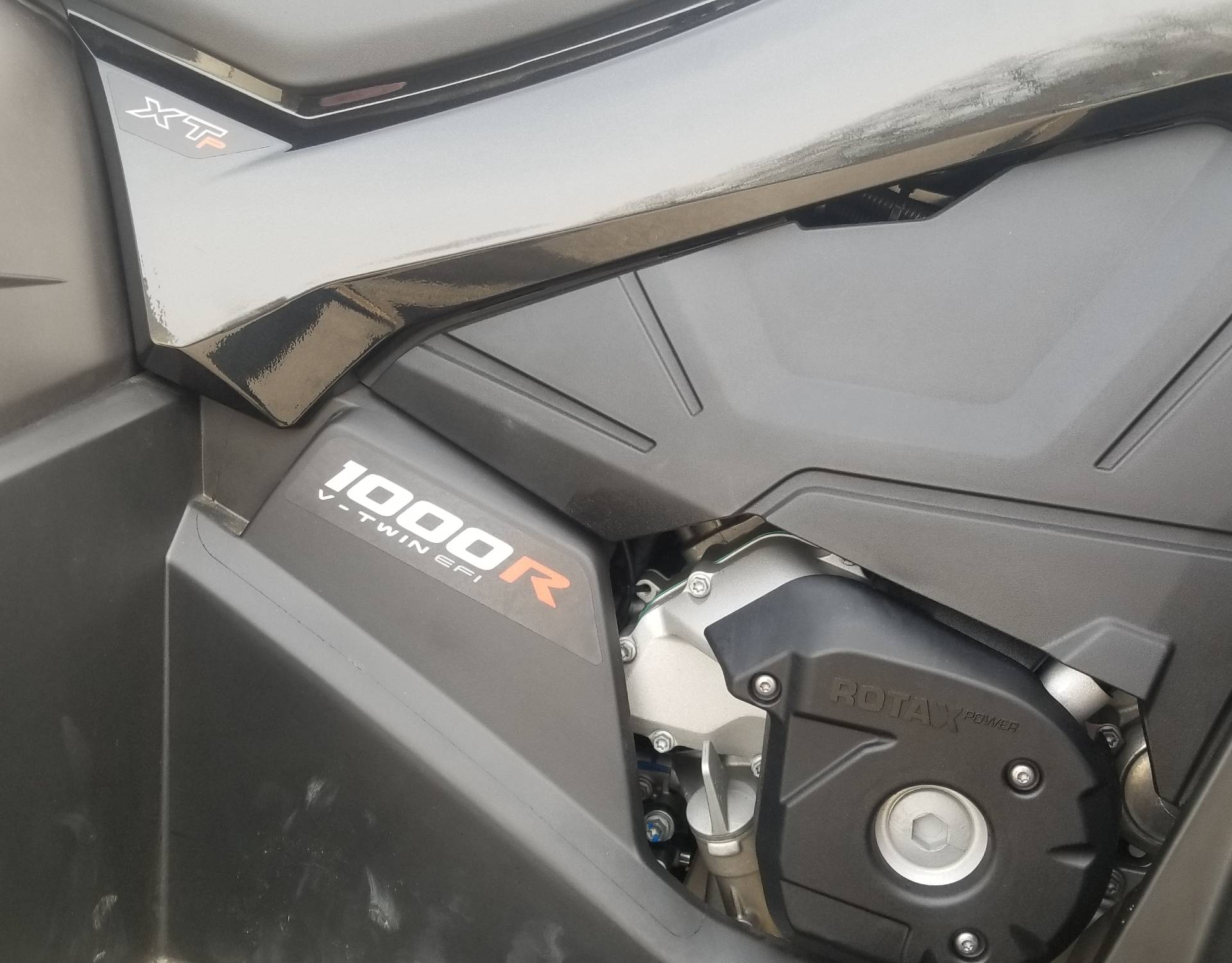 2020 Can-Am Outlander XT-P 1000R in Brilliant, Ohio - Photo 8