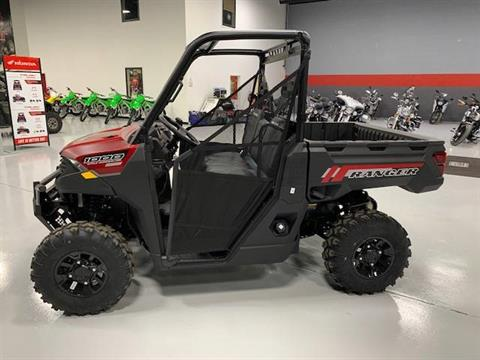 2021 Polaris Ranger 1000 Premium in Brilliant, Ohio - Photo 5