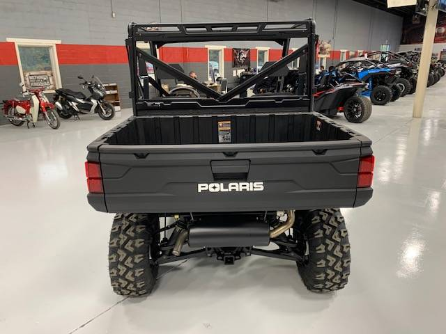 2021 Polaris Ranger 1000 Premium in Brilliant, Ohio - Photo 8