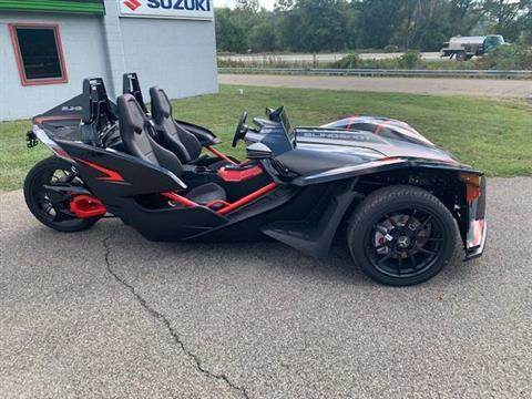 2020 Slingshot Slingshot R AutoDrive in Brilliant, Ohio - Photo 6