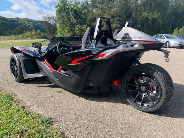 2020 Slingshot Slingshot R AutoDrive in Brilliant, Ohio - Photo 18