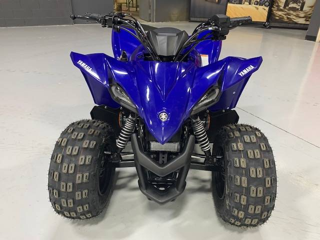 2021 Yamaha YFZ50 in Brilliant, Ohio - Photo 2