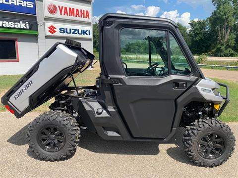 2021 Can-Am Defender Limited HD10 in Brilliant, Ohio - Photo 3