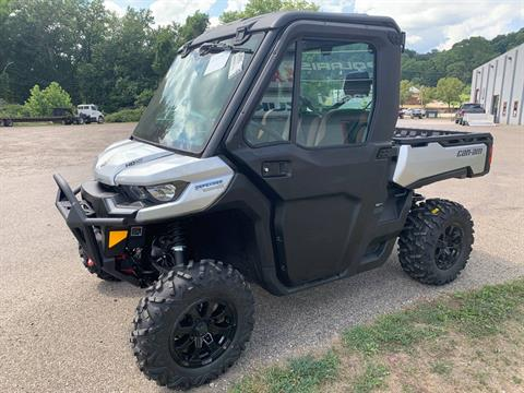 2021 Can-Am Defender Limited HD10 in Brilliant, Ohio - Photo 10