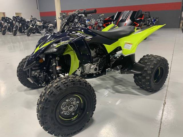 2020 Yamaha YFZ450R SE in Brilliant, Ohio - Photo 1
