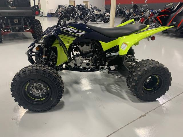 2020 Yamaha YFZ450R SE in Brilliant, Ohio - Photo 2