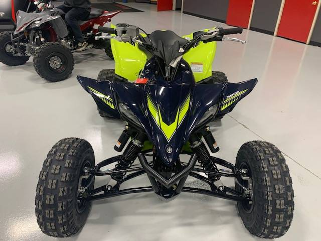 2020 Yamaha YFZ450R SE in Brilliant, Ohio - Photo 3