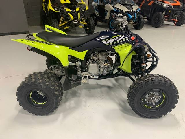 2020 Yamaha YFZ450R SE in Brilliant, Ohio - Photo 6