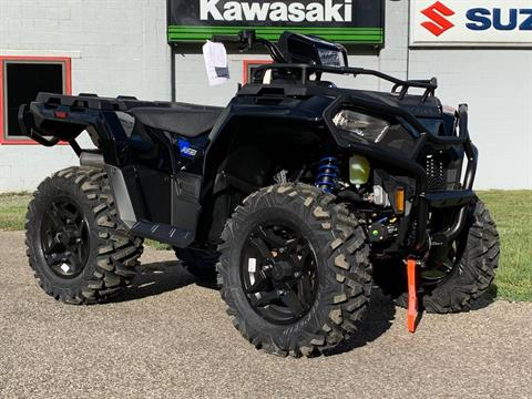 2021 Polaris Sportsman 570 Trail in Brilliant, Ohio - Photo 1