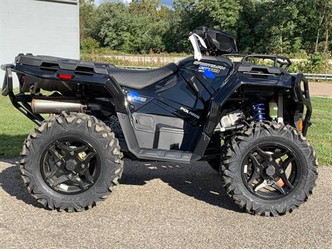 2021 Polaris Sportsman 570 Trail in Brilliant, Ohio - Photo 2