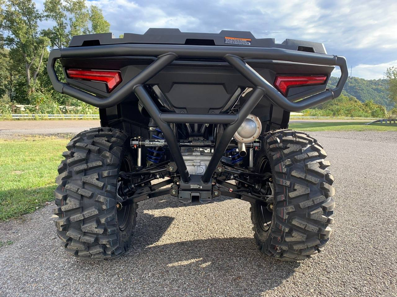 2021 Polaris Sportsman 570 Trail in Brilliant, Ohio - Photo 4