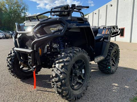 2021 Polaris Sportsman 570 Trail in Brilliant, Ohio - Photo 7