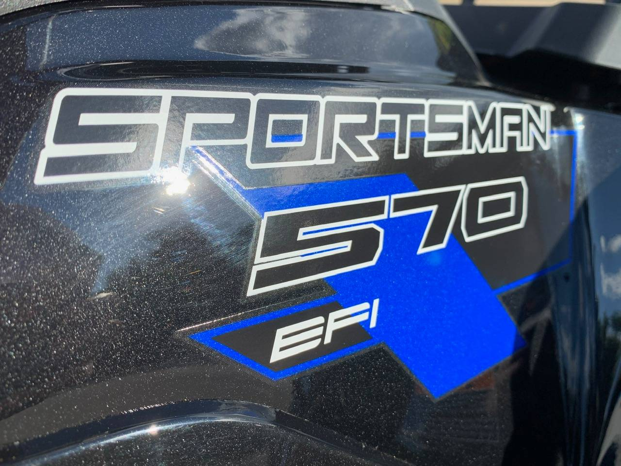 2021 Polaris Sportsman 570 Trail in Brilliant, Ohio - Photo 17