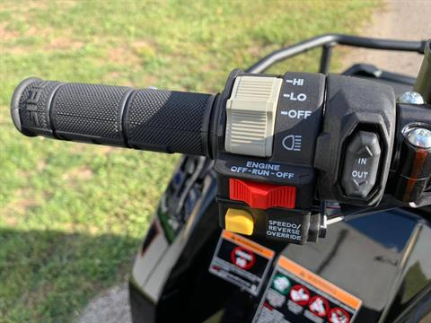 2021 Polaris Sportsman 570 Trail in Brilliant, Ohio - Photo 18