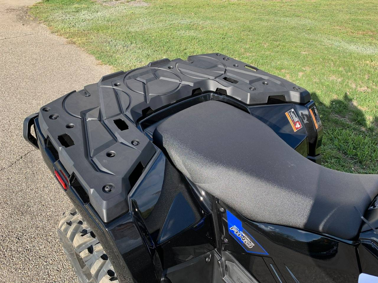 2021 Polaris Sportsman 570 Trail in Brilliant, Ohio - Photo 20