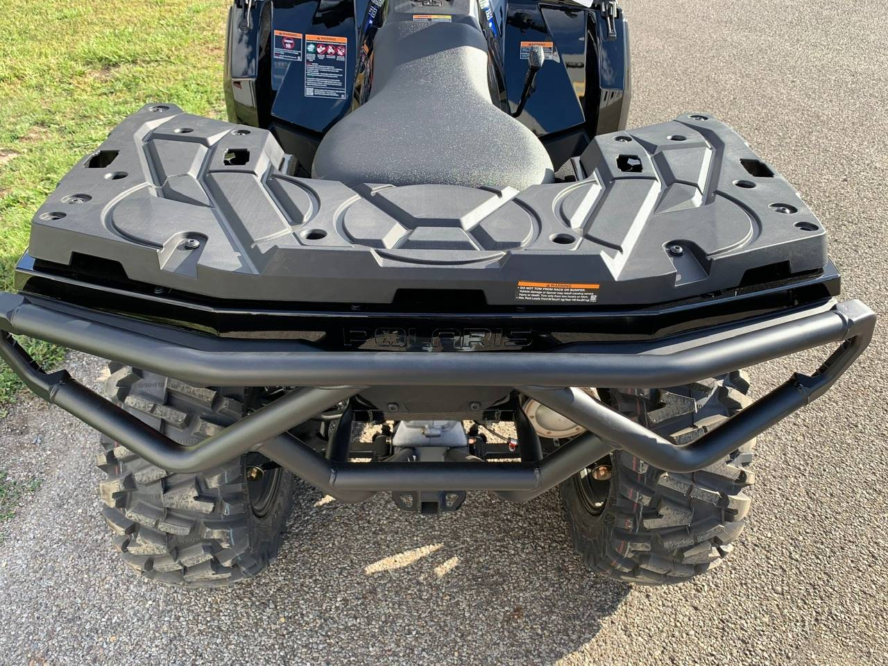 2021 Polaris Sportsman 570 Trail in Brilliant, Ohio - Photo 22