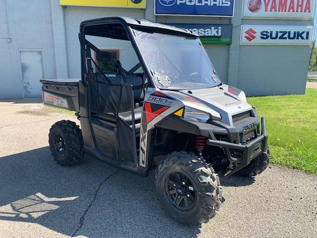 Polaris Ranger Xp 900 >> 2019 Polaris Ranger Xp 900 Eps In Brilliant Ohio