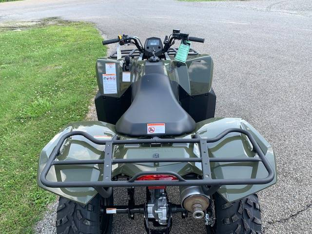2020 Suzuki KingQuad 400FSi in Brilliant, Ohio - Photo 6