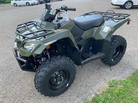 2020 Suzuki KingQuad 400FSi in Brilliant, Ohio - Photo 9