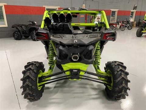 2021 Can-Am Maverick X3 X MR Turbo RR in Brilliant, Ohio - Photo 15