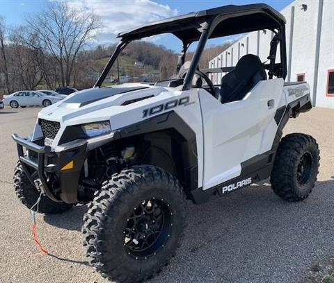 2019 Polaris General 1000 EPS in Brilliant, Ohio