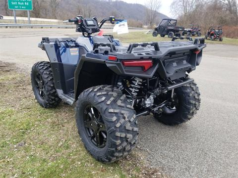 2020 Polaris Sportsman 850 Premium Trail Package in Brilliant, Ohio - Photo 6