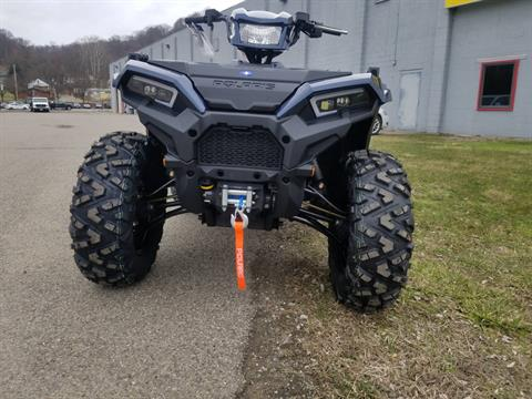 2020 Polaris Sportsman 850 Premium Trail Package in Brilliant, Ohio - Photo 7