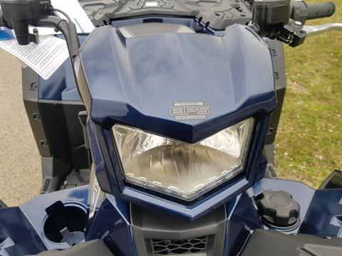 2020 Polaris Sportsman 850 Premium Trail Package in Brilliant, Ohio - Photo 3
