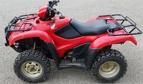 2013 Honda FourTrax® Foreman® 4x4 in Brilliant, Ohio - Photo 4