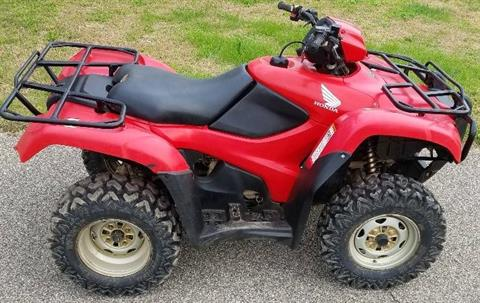 2013 Honda FourTrax® Foreman® 4x4 in Brilliant, Ohio - Photo 7