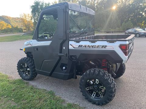 2021 Polaris Ranger XP 1000 Northstar Edition Premium in Brilliant, Ohio - Photo 4