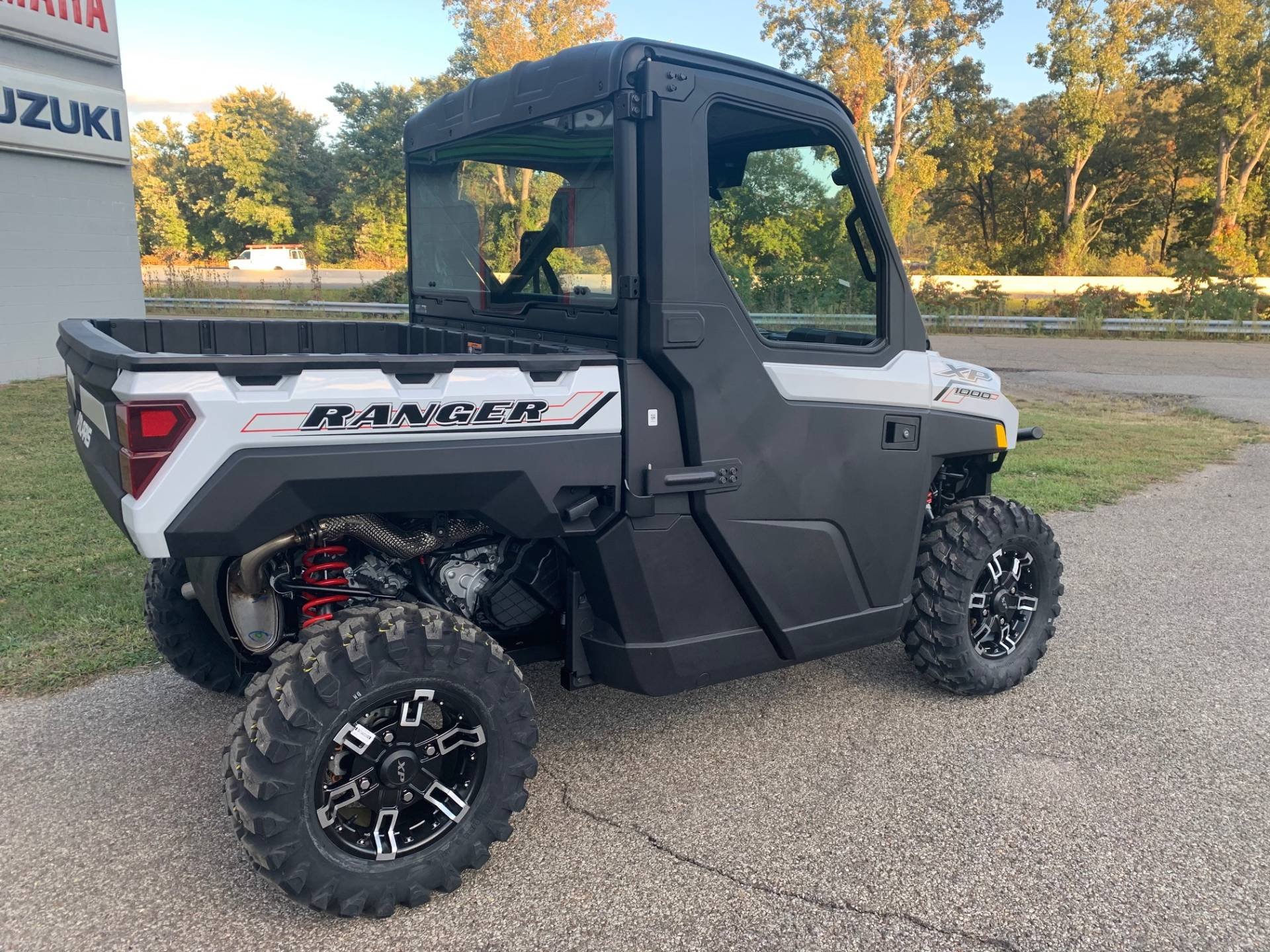 2021 Polaris Ranger XP 1000 Northstar Edition Premium in Brilliant, Ohio - Photo 6