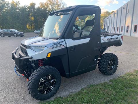 2021 Polaris Ranger XP 1000 Northstar Edition Premium in Brilliant, Ohio - Photo 10