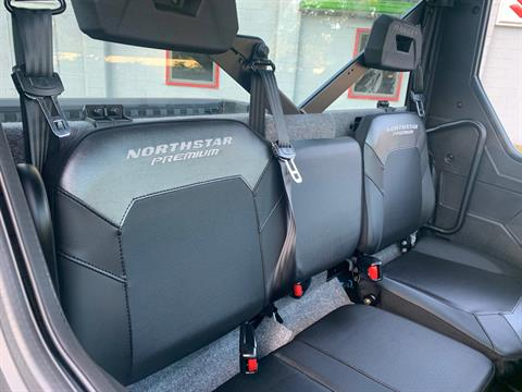 2021 Polaris Ranger XP 1000 Northstar Edition Premium in Brilliant, Ohio - Photo 8